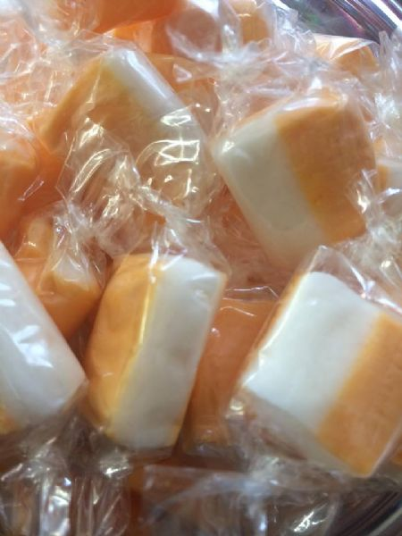 Bristows Peach Bellini Chews  100g